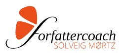 Forfattercoach