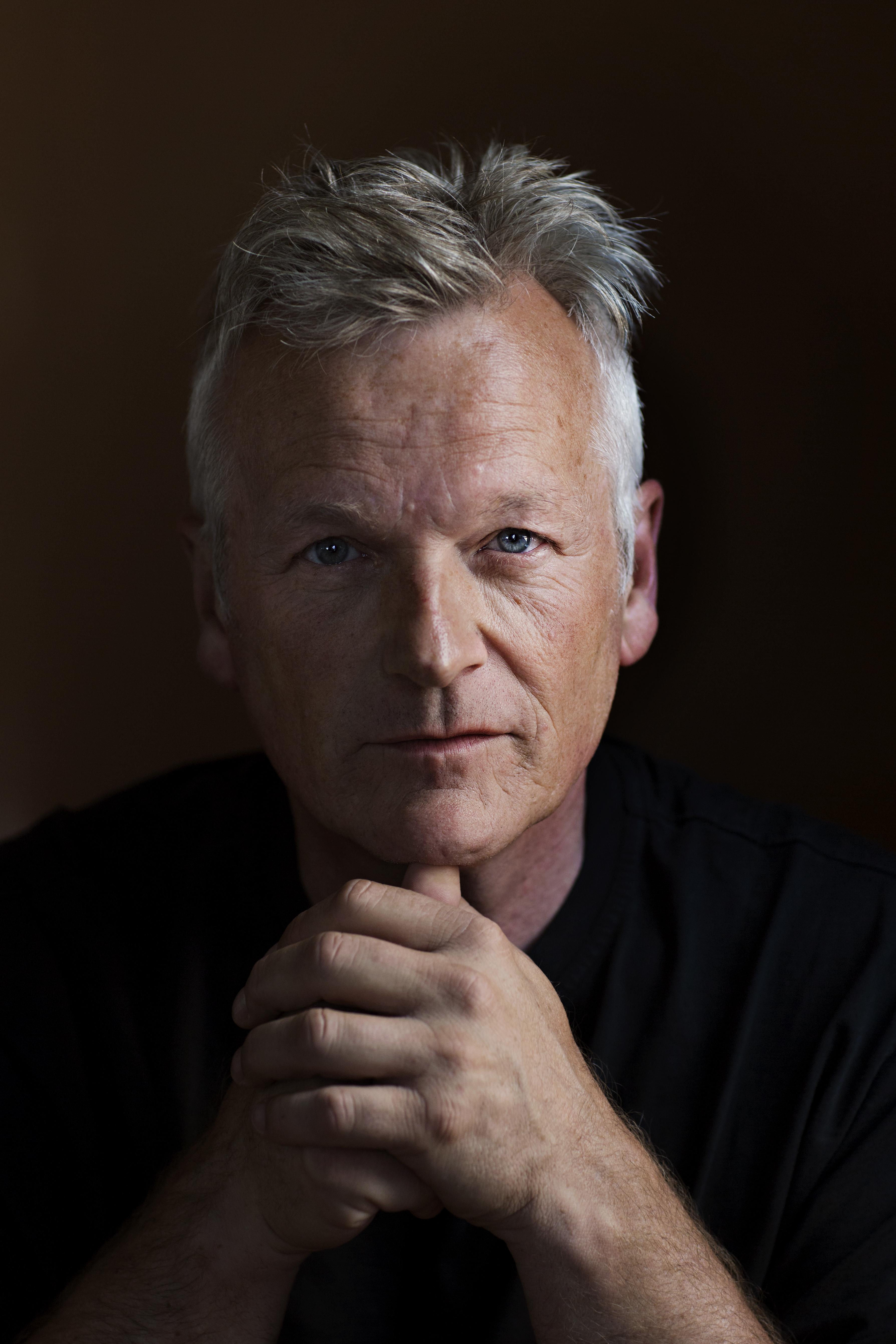 Michael Larsen. Foto (c) Maria Fonfara